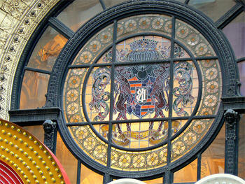 Chicago Bus Tours - The World Of Art Stained Glass Tour