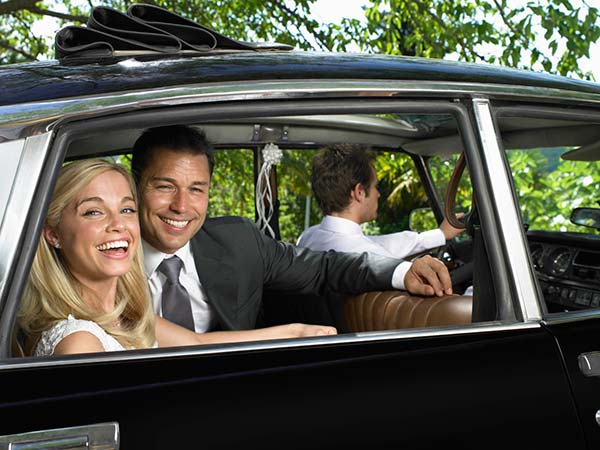 Barrington Limo Service