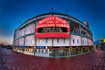 Chicago Bus Tours - Chicago Sports Tour
