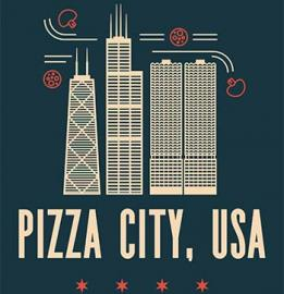 Chicago Bus Tours - Pizza City, USA Tour