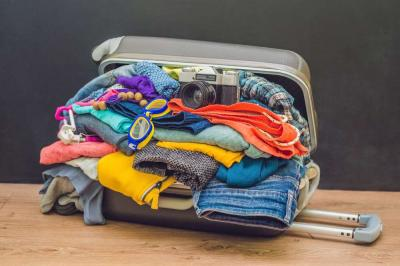 Eliminate Travel Packing Stress by Following These Amazing Hacks