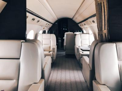 Flying safe during the pandemic - Private Aviation