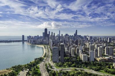 Top 5 Outdoor Activities in Chicago