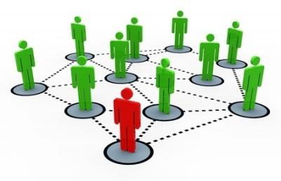 How to Network More Efficiently