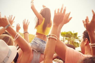 The Top 10 Music Festivals in the United States