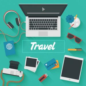 Gadgets to Make Business Travel Better