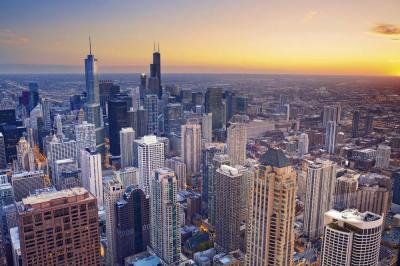 Why Chicago is perfect for business travel