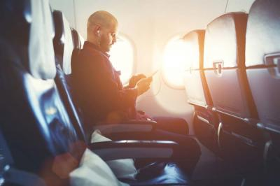 Exercises You Can Do to Make Plane Travel More Comfortable