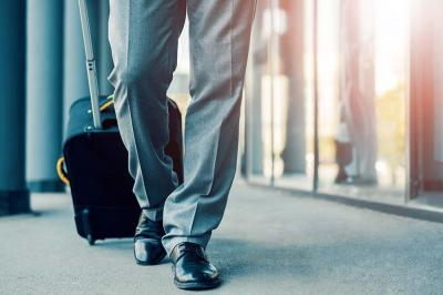 How to Book Business Travel Better for 2018