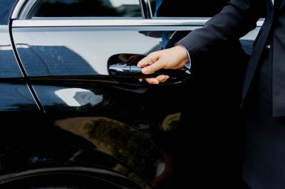 How to Choose the Perfect Limo Service for a Special Occasion