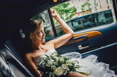 The Best Tips for Your Wedding Day Transportation