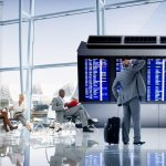 fatigue, travel, delayed, flight, traveller