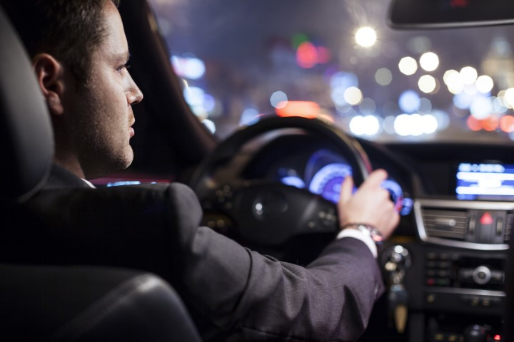 renting a car versus limousine