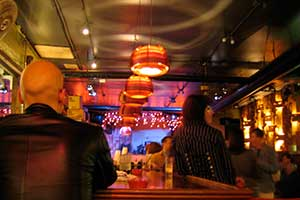 5 Great Bars for Business in Chicago